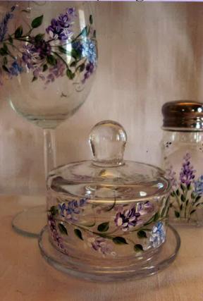 Lilacs - E-Packet - Tami Carmody