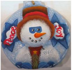 Santa's Sidekicks - E-Packet - Ann Perz