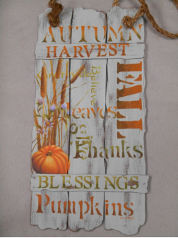 Blessings of the Harvest - E-Packet - Barbara Franzreb-Bunsey