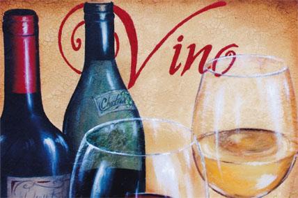 Vino - E-Packet - Holly Hanley