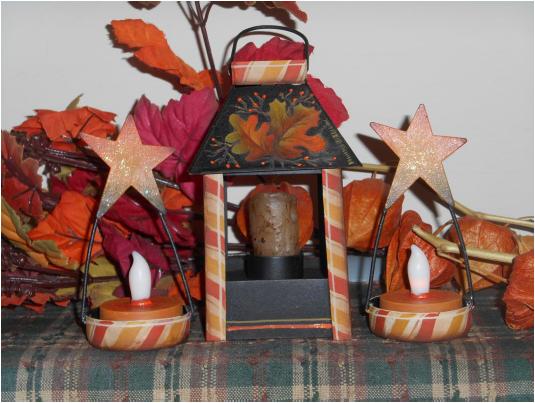 Sweet Autumn - E-Packet - Barbara Franzreb-Bunsey