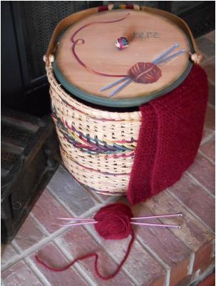 Knit 2, Purl 2... - Autumn - E-Packet - Barbara Franzreb-Bunsey