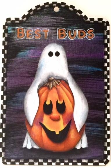 Best Buds - E-Packet - Lonna Lamb