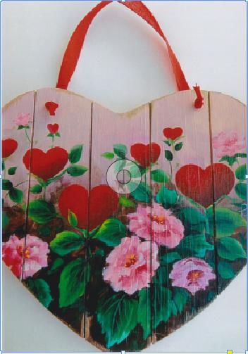 Wild Hearts - E-Packet - Patty Stouffer