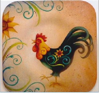 Curlz 'n Cackles - E- Packet - Judith Westegaard