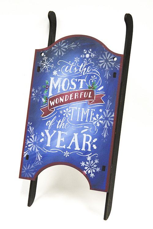 Most Wonderful Time Of The Year - E-Packet - Patricia Rawlinson