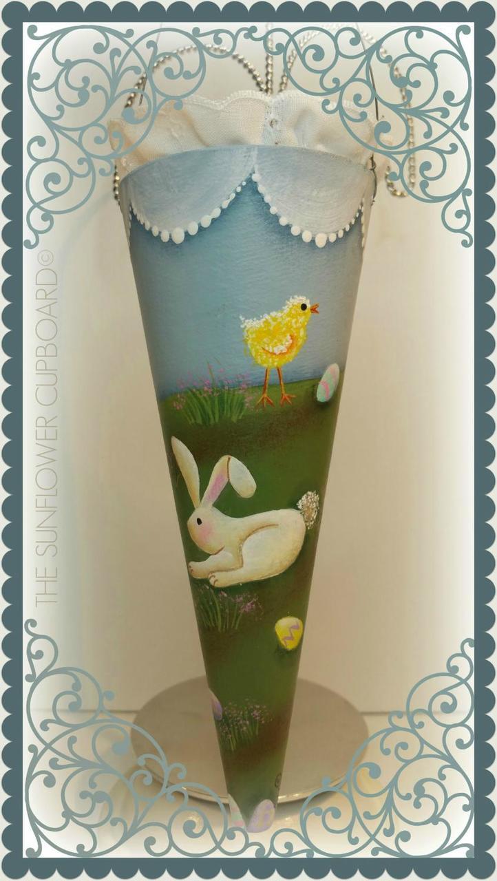 Hopping Down the Bunny Trail - E-Packet - Pat Jarrett