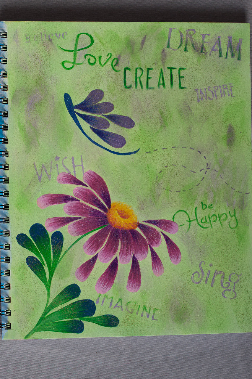 Love to Create - E-Packet - Debra Welty