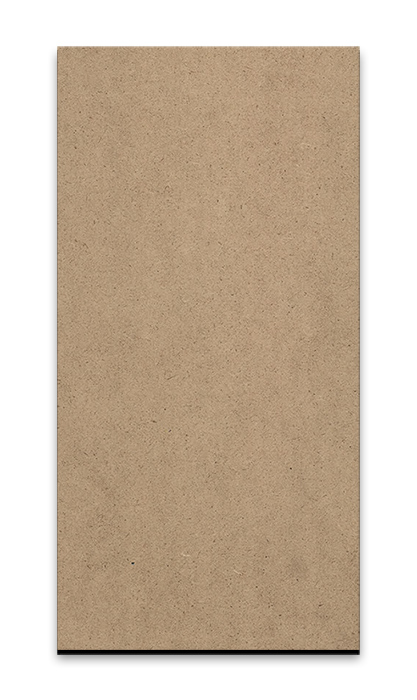 "Essentials Rectangle Wood Surface - 7"" x 14"""
