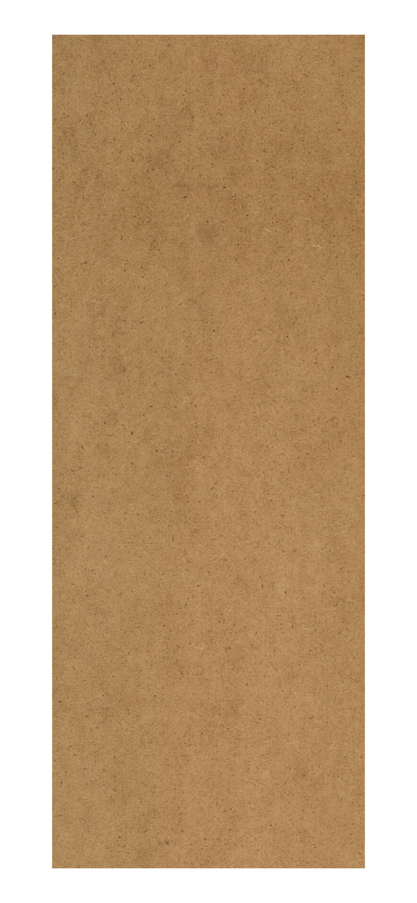 "Essentials Rectangle Wood Surface - 24"" x 9"""