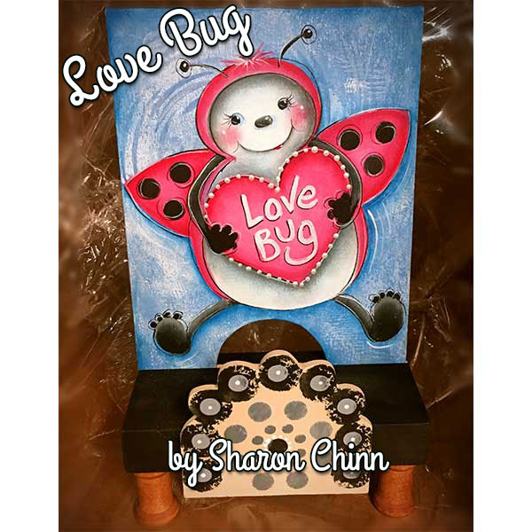 Love Bug - E-Packet - Sharon Chinn