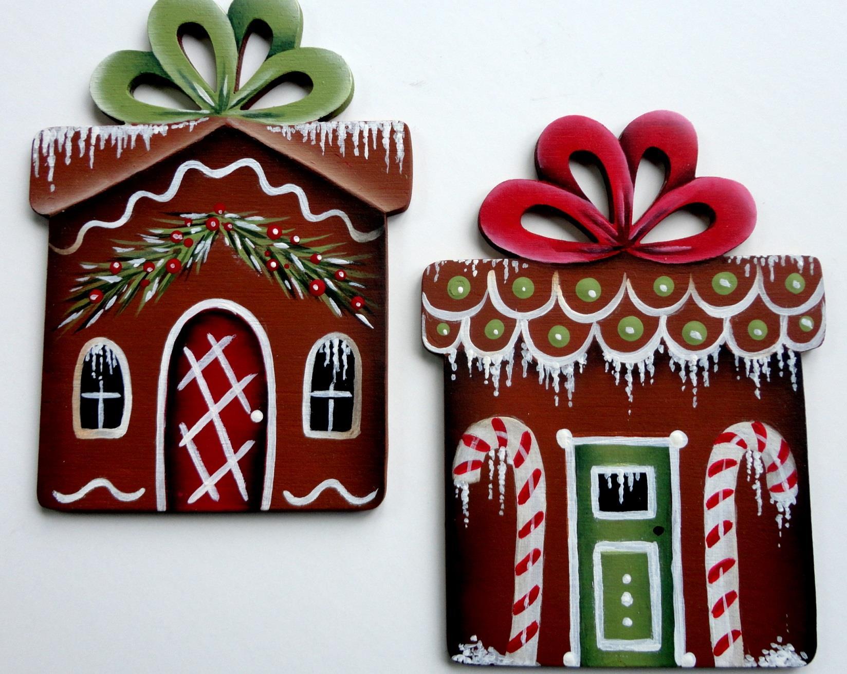 Pretty Presents For Everyone - E-Packet - Susan Cochrane