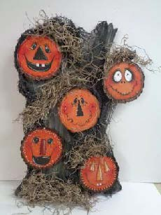 Pumpkin Tree - E-Packet - Betty Bowers