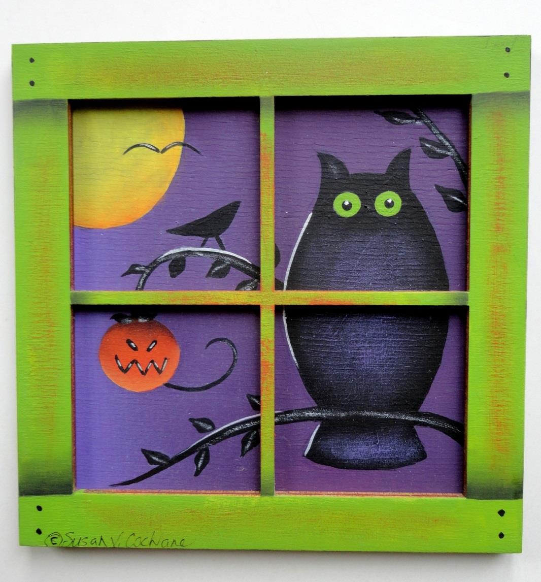 It's Scary Out There - E-Packet - Susan Cochrane
