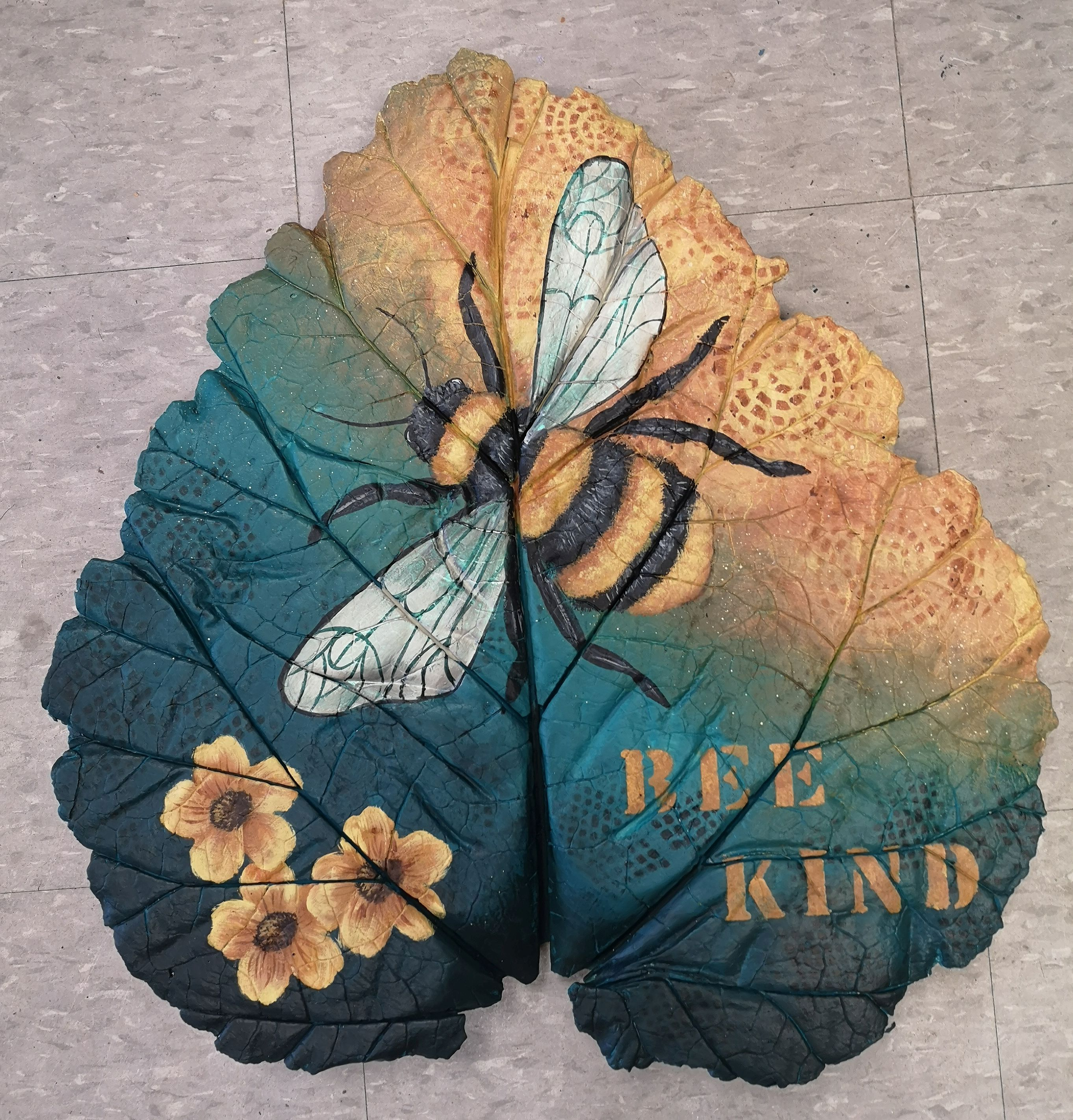 Bee Kind - E-Packet - Wendy Fahey