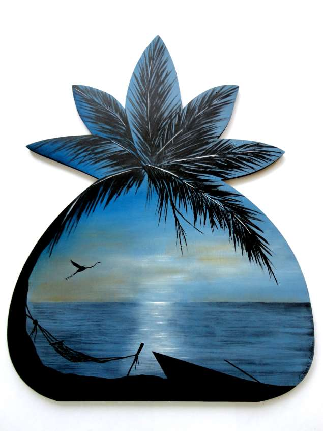Tropical Dreams - E-Packet - Susan Cochrane