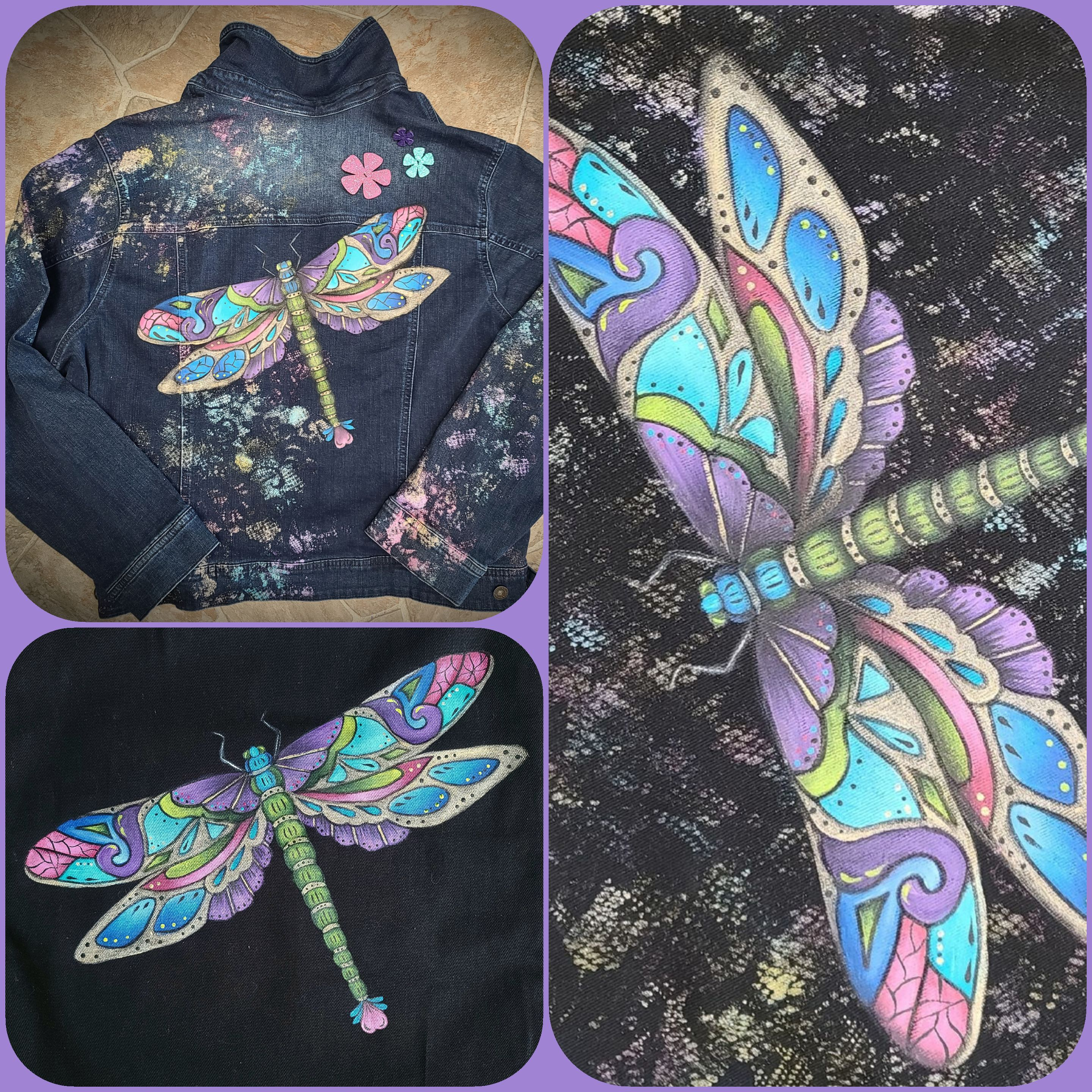 Wings of Tapestry - E-Packet - Wendy Fahey