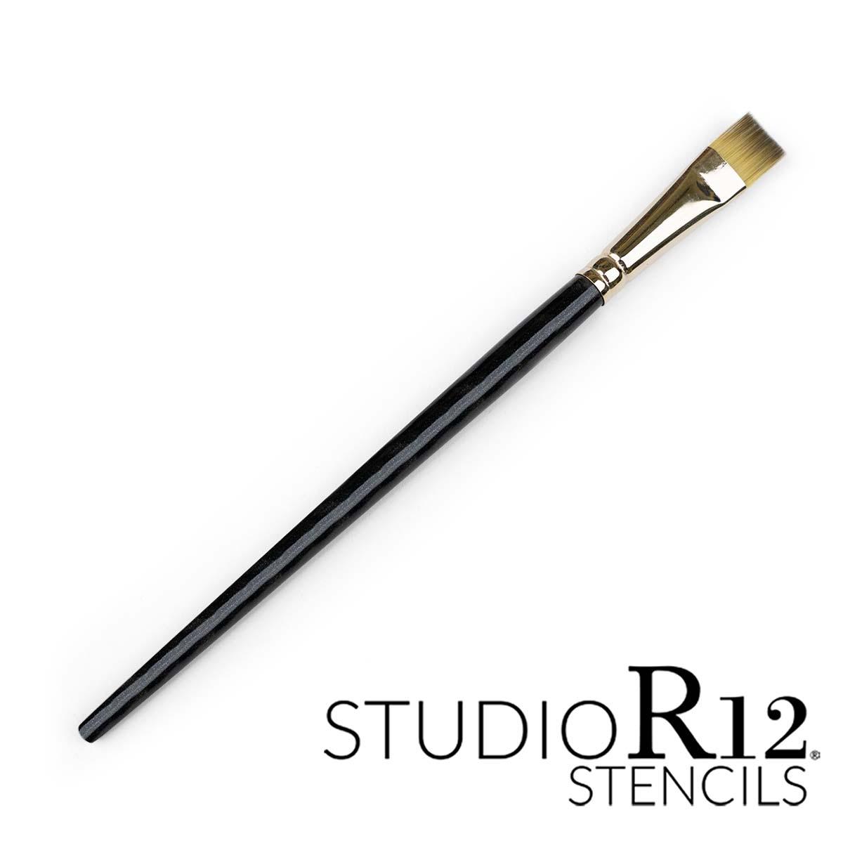 Short Bright Blender Brush by StudioR12   Select Size