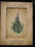 Bouquet Garni - E-Packet - Patricia Rawlinson