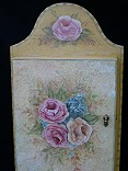 Olde World Floral E-Packet - Patricia Rawlinson