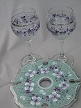 Elegant Berries Wine Service E-Packet - Patricia Rawlinson