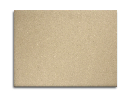 """Essential Rectangle Surface - 8 1/2"""" x 11 1/2"""""""