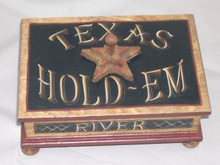 Texas Hold-em E-Packet - Patricia Rawlinson