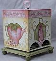 Fruitful Teapots - E-Packet - Patricia Rawlinson