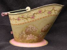 Vintage Florals E-Packet - Patricia Rawlinson