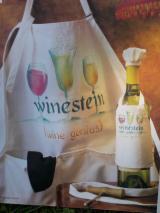 Winestein Apron - E-Packet - Patricia Rawlinson