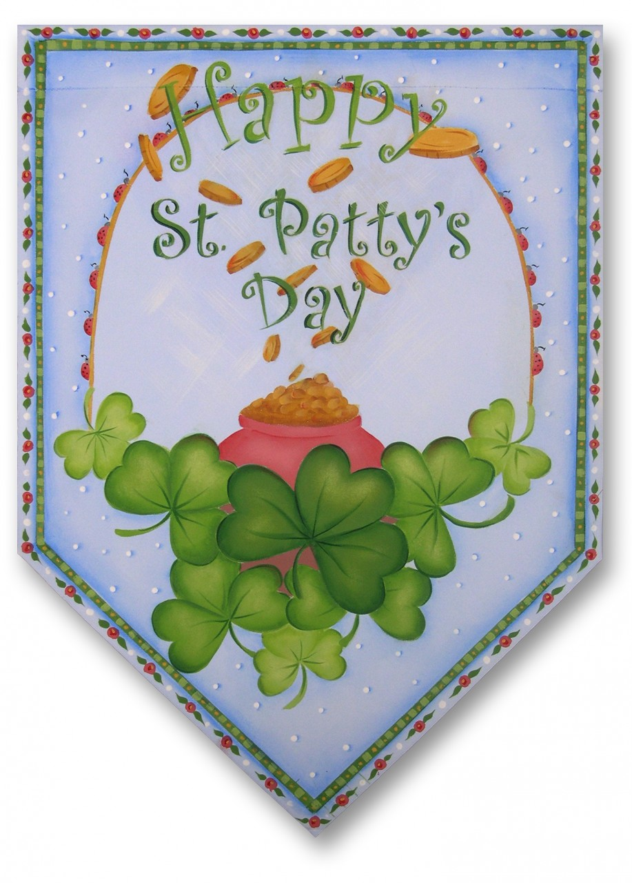 St. Patty's Day E-Packet - Patricia Rawlinson