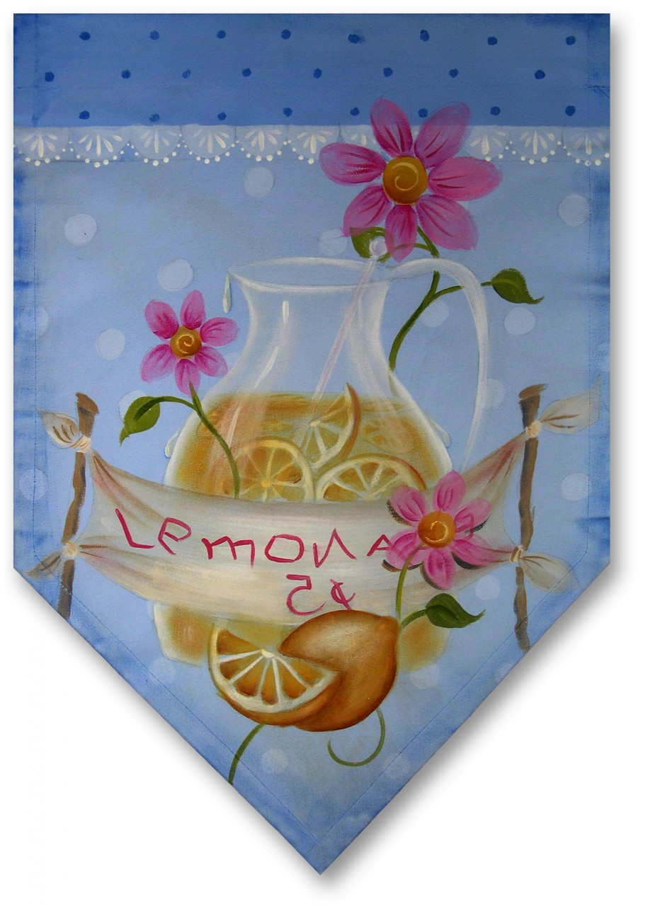 Making Lemonade E-Packet - Patricia Rawlinson