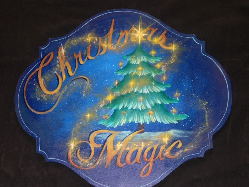 Christmas Magic E-Packet - Patricia Rawlinson