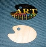 Art Palette E-Packet - Patricia Rawlinson