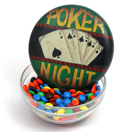 Party Time Poker Time - E- Packet - Patricia Rawlinson