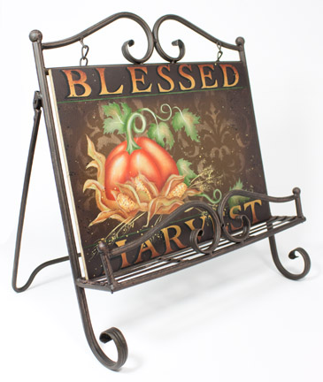 Blessed Harvest E-Packet - Patricia Rawlinson