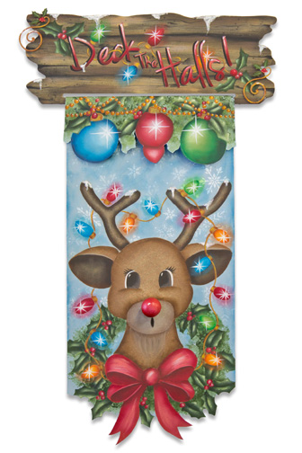 Deck the Halls E-Packet - Patricia Rawlinson
