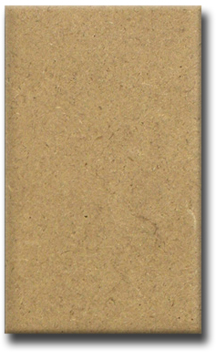 "Essentials Rectangle Surface - 3"" x 5"""