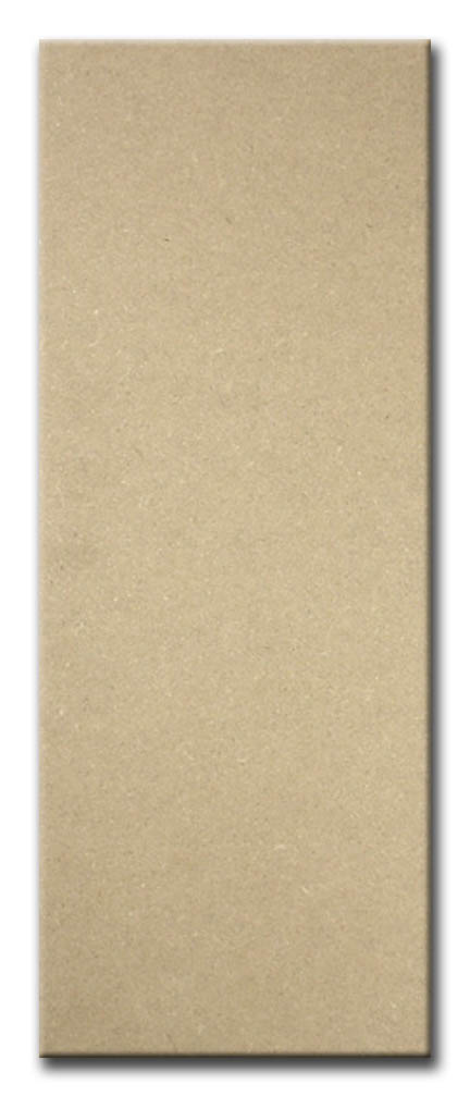 "Essentials Rectangle Surface - 5"" x 11"""
