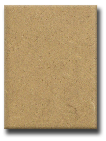 "Essentials Rectangle Surface - 3"" x 4"""