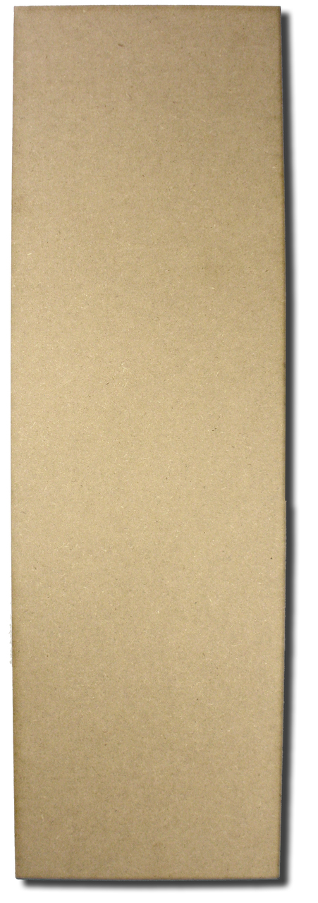 """Essentials Rectangle Surface - 7"""" x 23"""""""