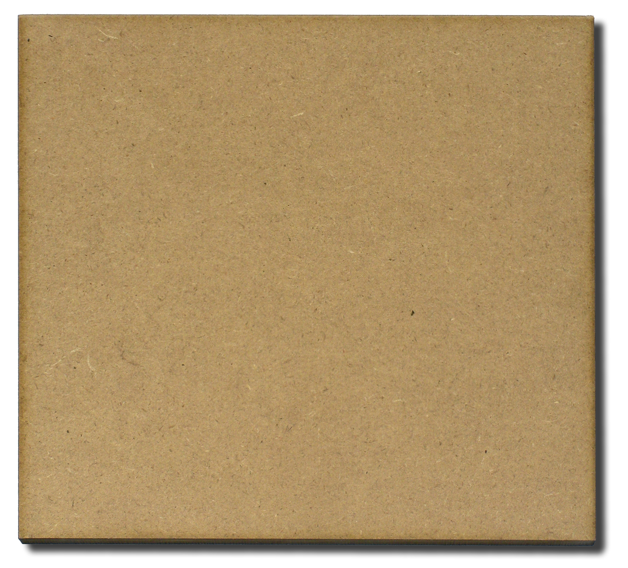 "Essential Square Surface - 6"" x 6"""