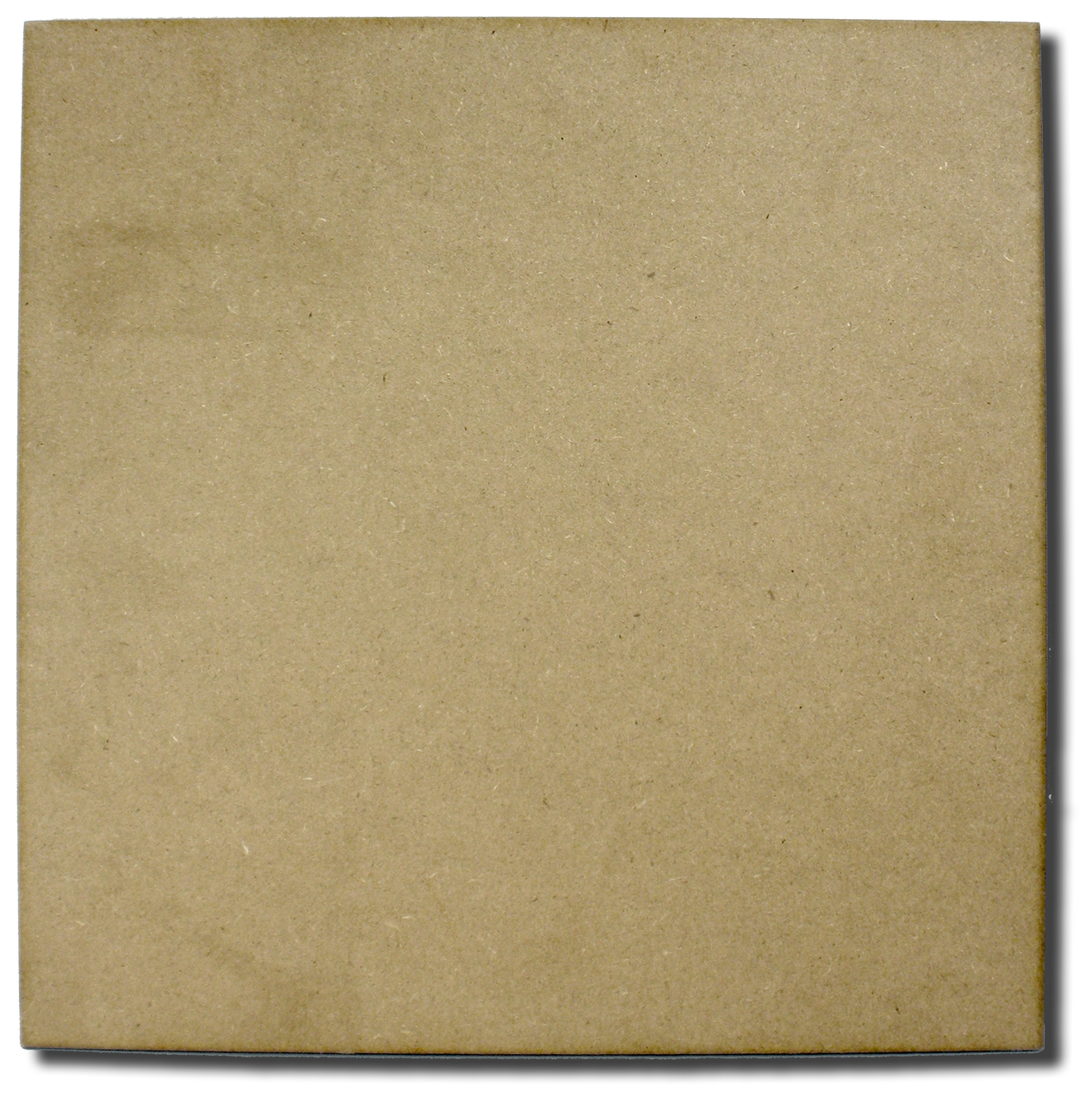 """Essential Square Surface - 12"""" x 12"""""""