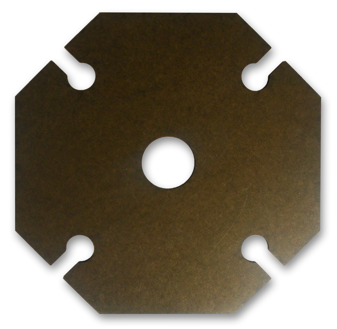 Wine Topper Octagon
