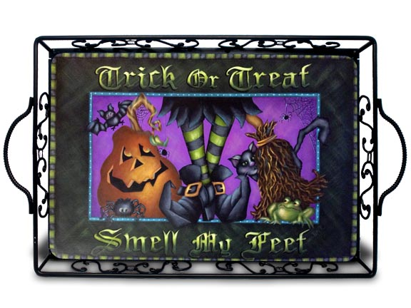 All Tricked Out DVD & Pattern Packet - Patricia Rawlinson