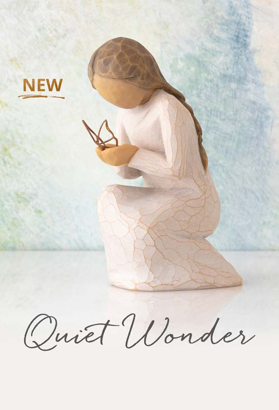New Quiet Wonder