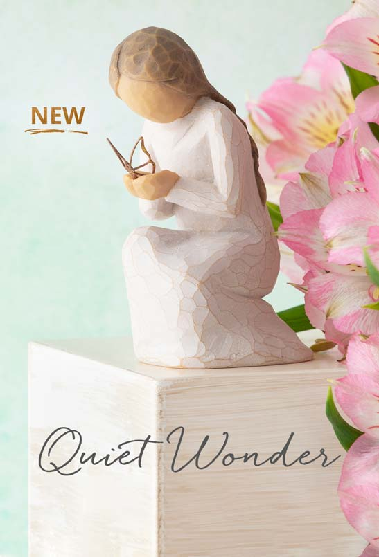 New Quiet Wonder