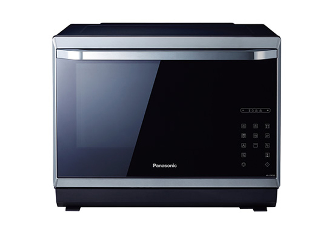 Panasonic Microwave Oven |NNCS896S| 1 2 cu ft, 1000W, 4-in-1