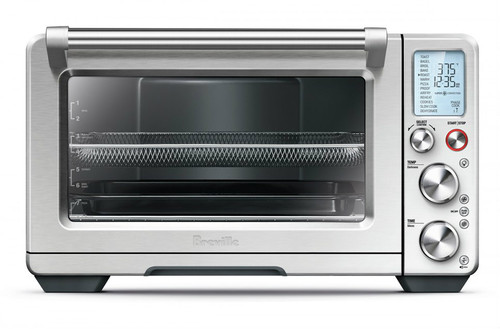 Breville Convection Oven |BOV900BSS| The Smart Oven Air