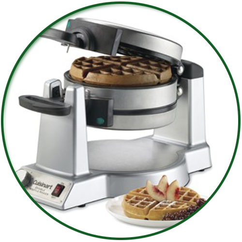 Waffle Makers & Sandwich Makers